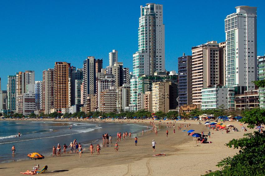 Descubre estos destinos para parejas en Latinoamérica