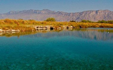 Descubre estos lugares de Cuatro Ciénegas durante tu viaje