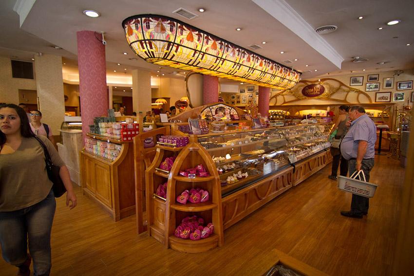 Las mejores chocolaterías del mundo