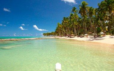Las mejores playas tranquilas de Brasil que no puedes dejar de conocer