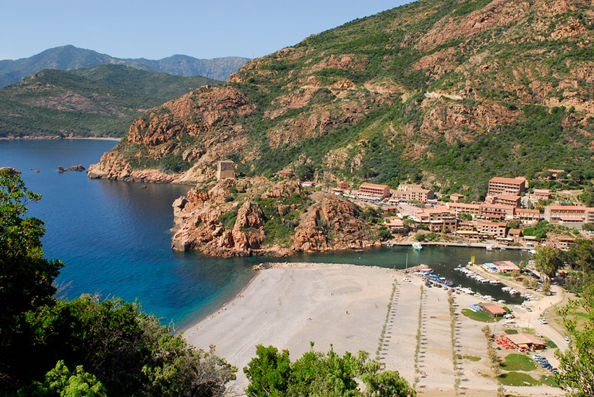 Las playas del Mediterráneo que vas a querer visitar cuanto antes