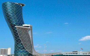 Las torres inclinadas más espectaculares del mundo