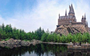 ¿Quieres pasar unas navidades en Hogwarts?