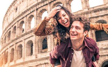 10 destinos para San Valentín donde disfrutar del amor