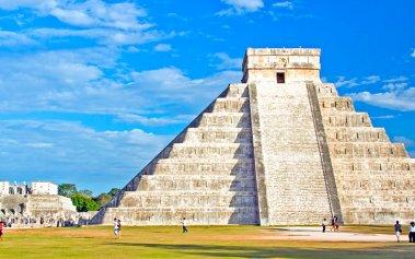 5 zonas arqueológicas de Yucatán que no puedes perderte