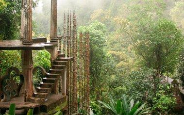 8 lugares atípicos de México que sorprenden a los viajeros