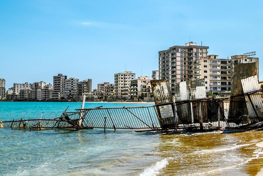 Ciudades abandonadas que ahora son lugares fantasma