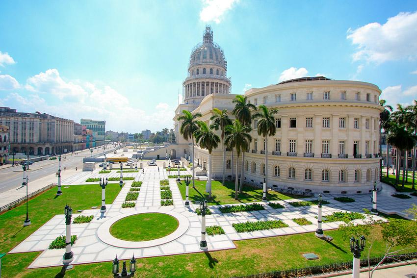 La Habana, uno de los destinos en Latinoamérica antes de los 30