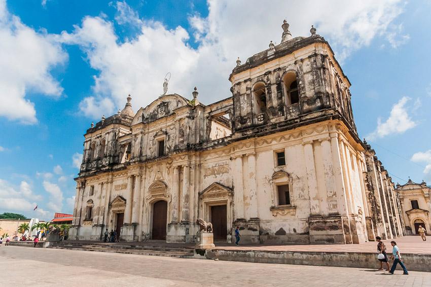 León, uno de los destinos en Latinoamérica antes de los 30