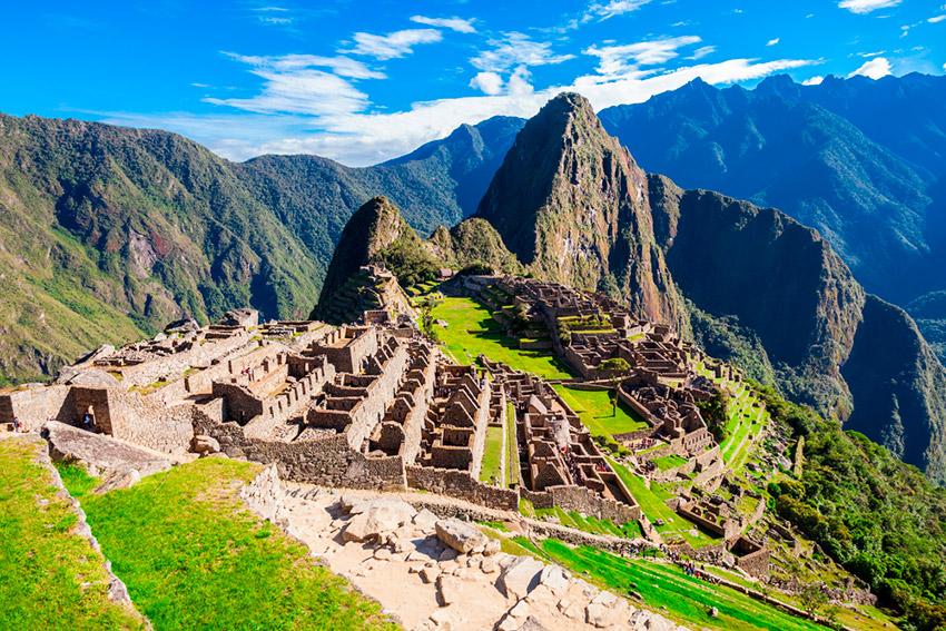 Cuzco, uno de los destinos en Latinoamérica antes de los 30