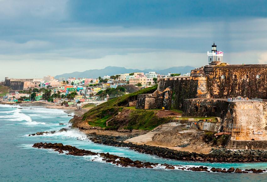 San Juan, uno de los destinos en Latinoamérica antes de los 30