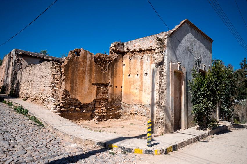 Mineral de Pozos, uno de los destinos en Latinoamérica antes de los 30