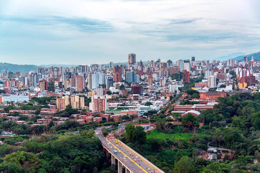 Destinos de Colombia para el 2018 que no puedes perderte