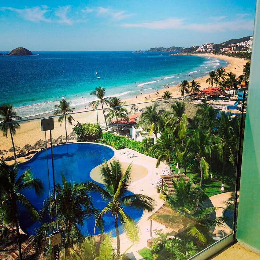 Hoteles baratos del Caribe donde disfrutar del sol