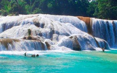 Las mejores cascadas de Chiapas que no te puedes perder