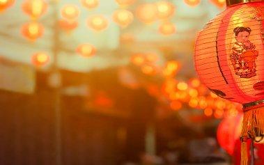 Las mejores ciudades para vivir el Año Nuevo Chino