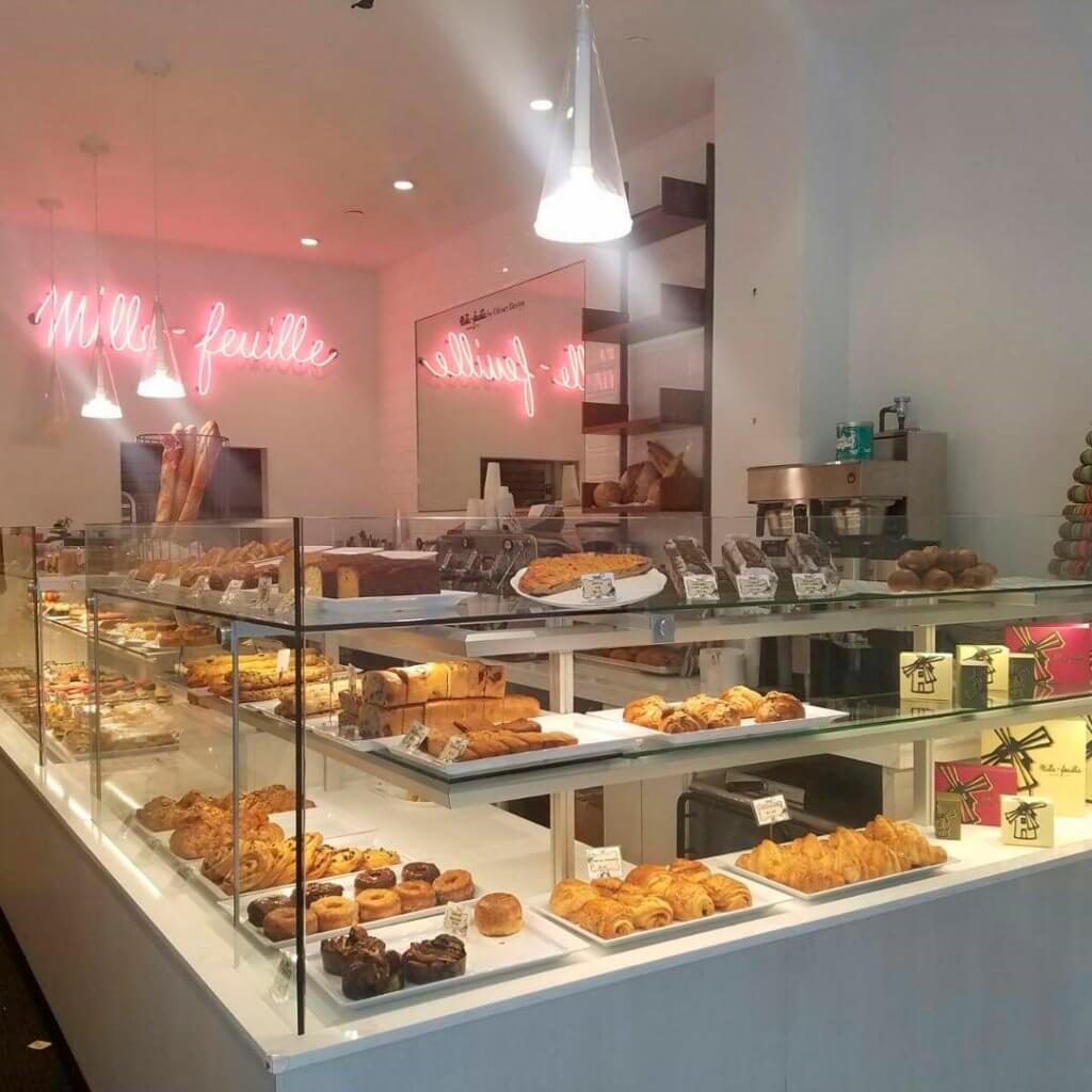 Las mejores pastelerías de Nueva York