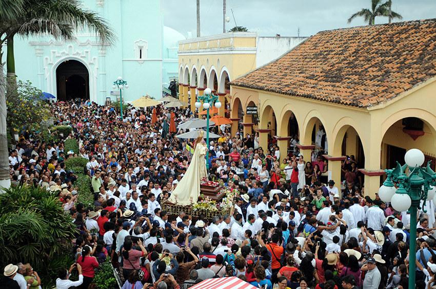 Las tradiciones de Veracruz más populares