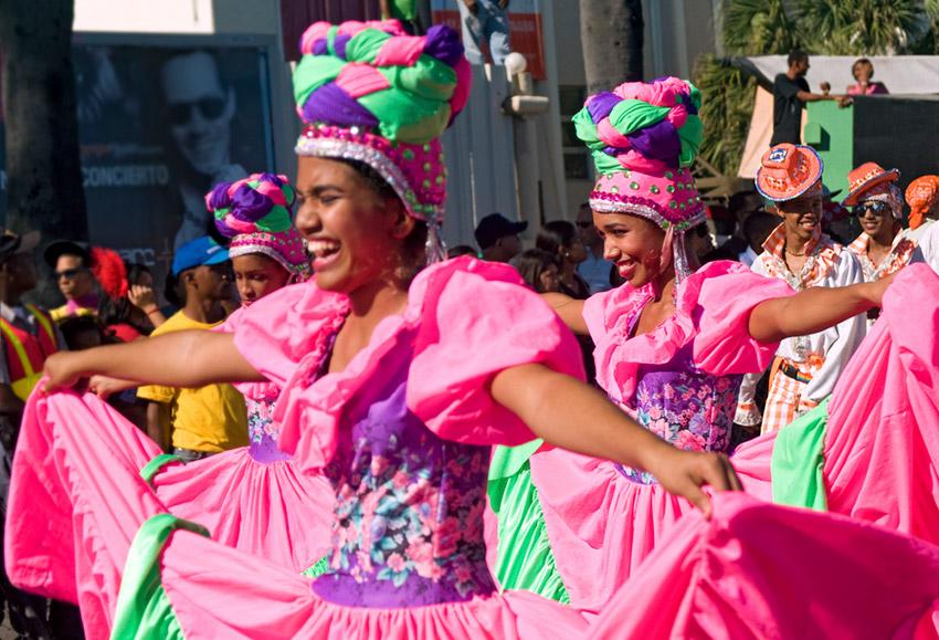 Carnaval de la República Dominicana, uno de los mejores carnavales del mundo