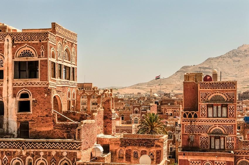Yemen, uno de los peores países para viajar solo