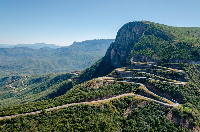 Angola, uno de los peores países para viajar solo