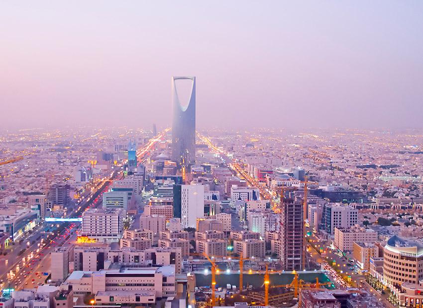 Arabia Saudí, uno de los peores países para viajar solo