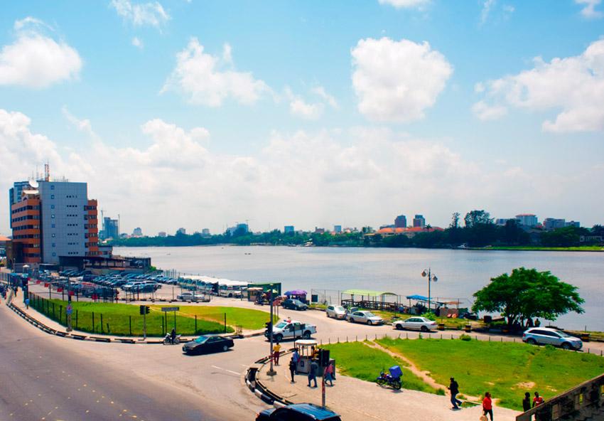 Nigeria, uno de los peores países para viajar solo
