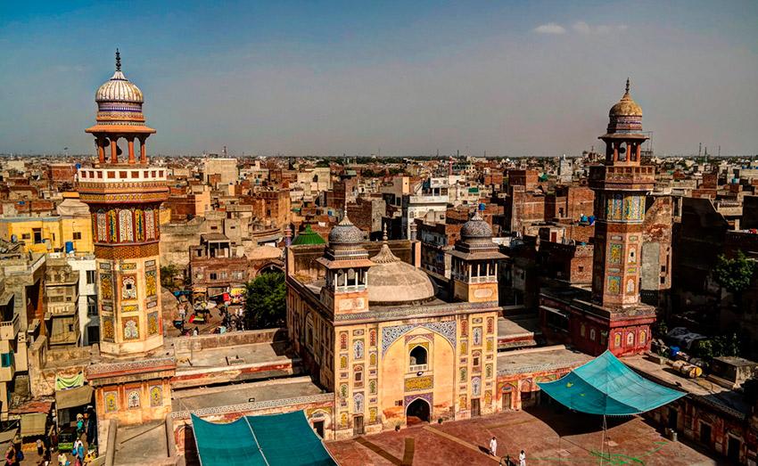 Pakistán, uno de los peores países para viajar solo