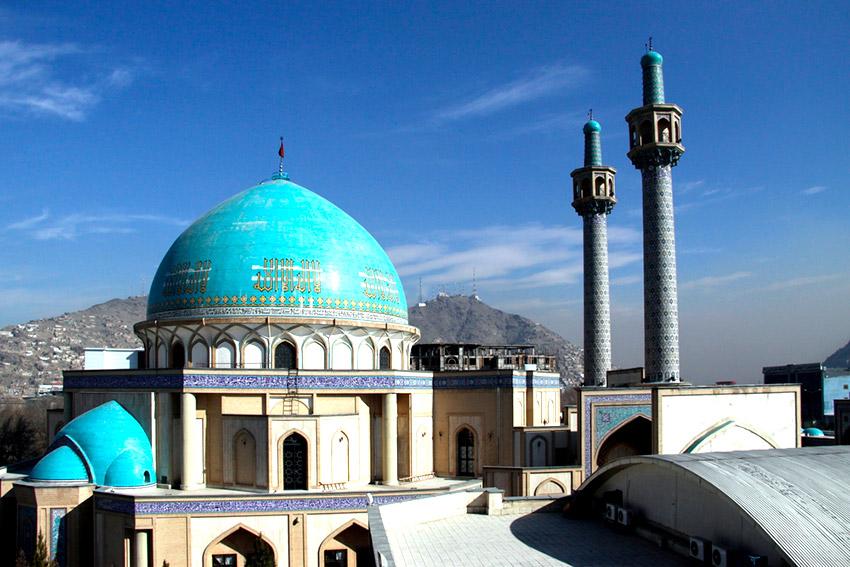 Afganistán, uno de los peores países para viajar solo