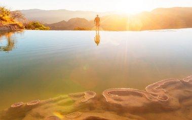 Lugares ecoturísticos en México para disfrutar de la naturaleza