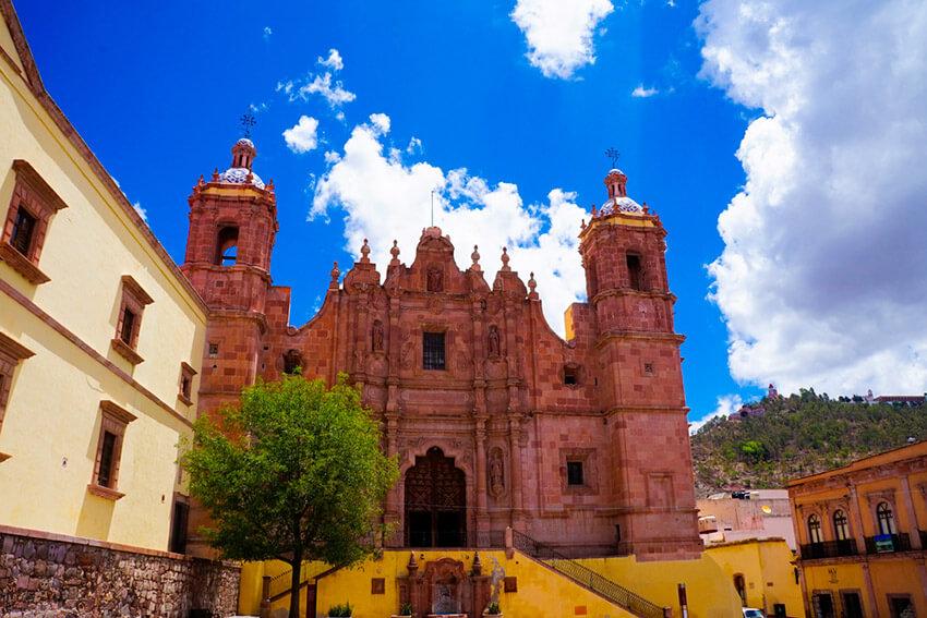 Destinos en México para viajar con niños