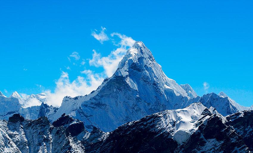 Nuevas medidas de seguridad para escalar el Everest
