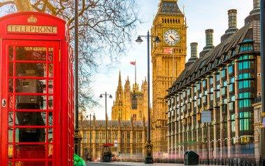 Planes gratuitos en Londres que harán que disfrutes de la ciudad