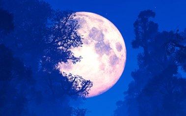 Superluna en México este mes de enero