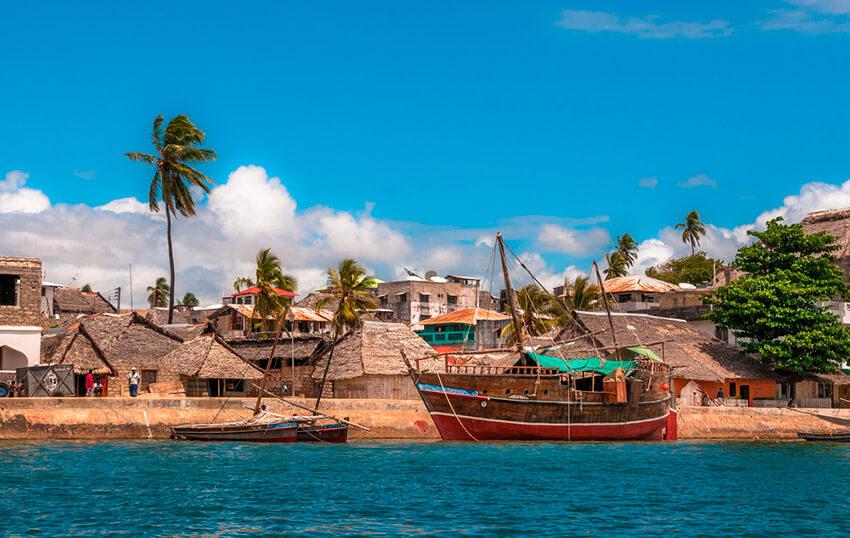 Dónde viajar en febrero: 9 destinos por descubrir