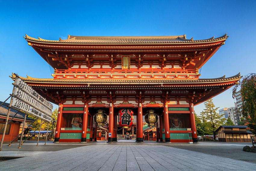 Tokio, uno de los destinos que debes conocer en bicicleta