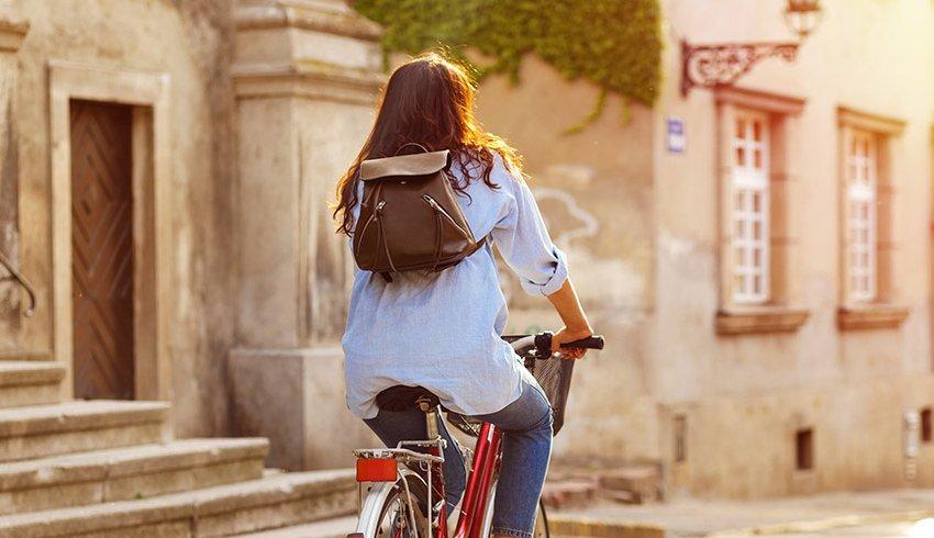 10 destinos que debes conocer en bicicleta