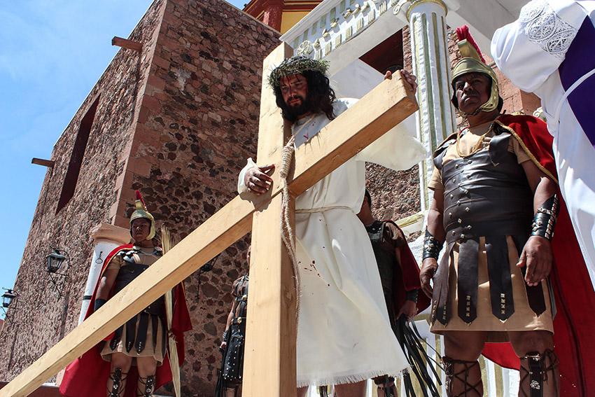 Querétaro, uno de los destinos para vivir la Semana Santa en México