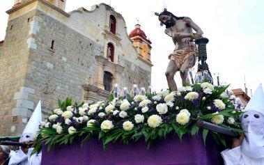 5 destinos para vivir la Semana Santa en México