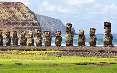 Civilizaciones que desaparecieron a lo largo de la historia