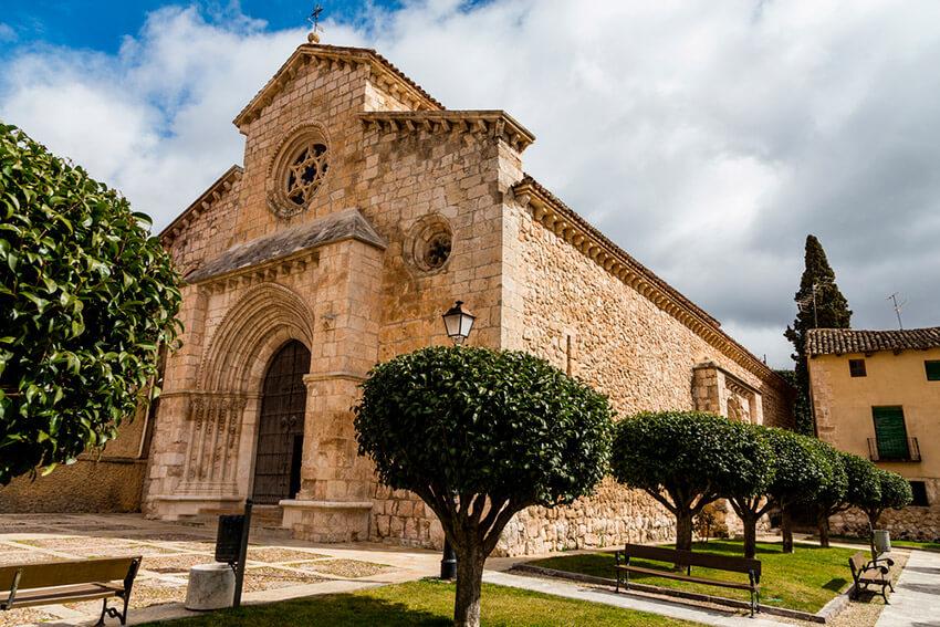 La Alcarria, uno de los destinos alternativos a los más turísticos