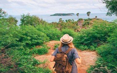 ¡Conoce estos destinos alternativos a los más turísticos!