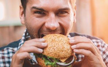Donde comer barato en Londres: Yeah! Burger