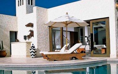 Las Ventanas al Paraíso: un resort de lujo en México