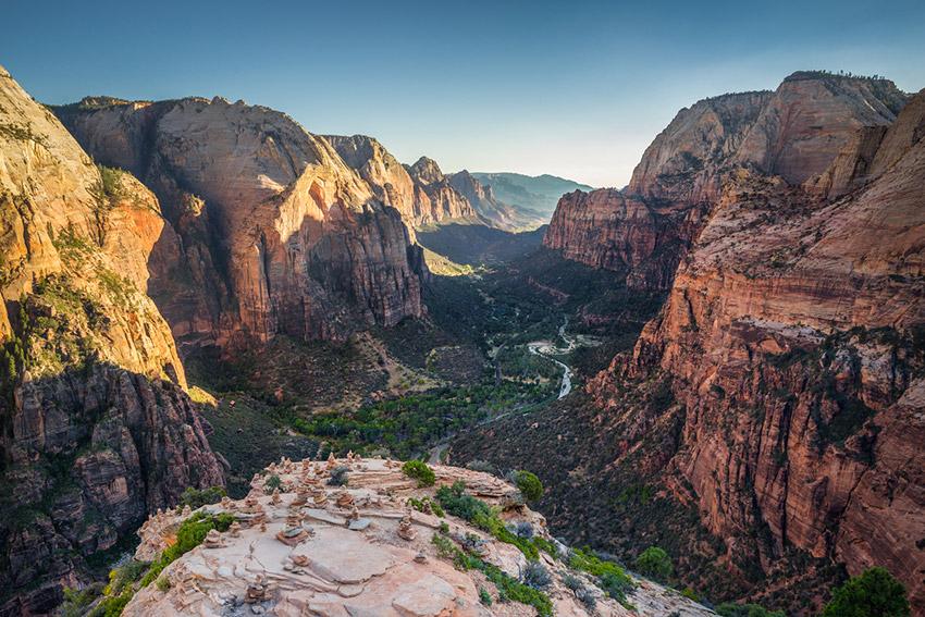 Utah, uno de los destinos atípicos de Estados Unidos