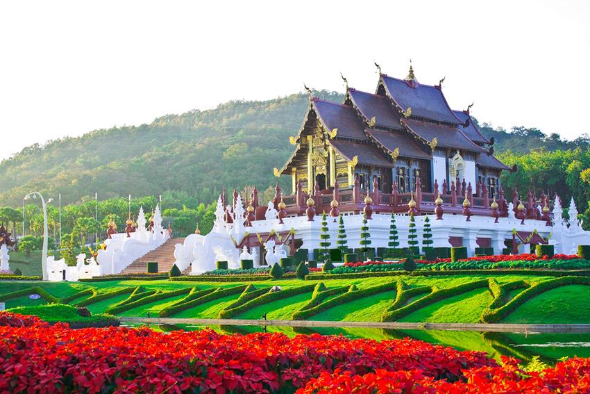 Chiang Mai, uno de los lugares donde viajar con tu hermana