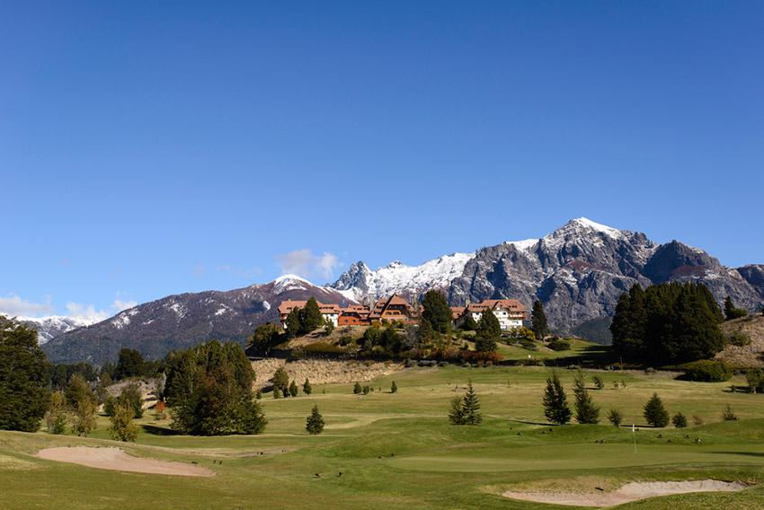 Bariloche, uno de los lugares donde viajar con tu hermana