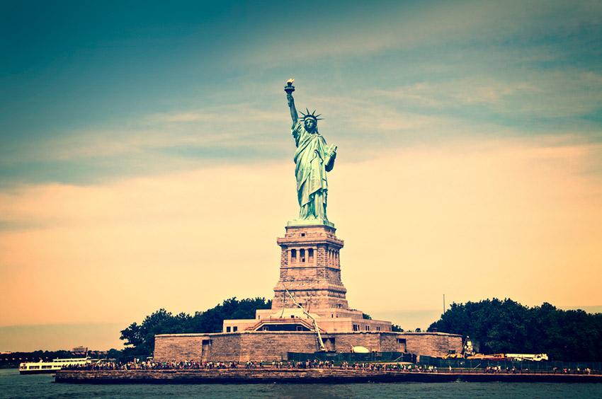 Nueva York, uno de los lugares donde viajar con tu hermana