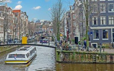 Sitios secretos en Ámsterdam: el barrio Jordaan