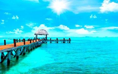 Mochilero en Cancún: 10 lugares que debes descubrir